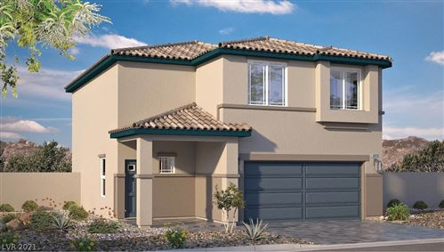 Photo of 7944 Rutilant Court #Lot 302, North Las Vegas, NV 89084 (MLS # 2343346)