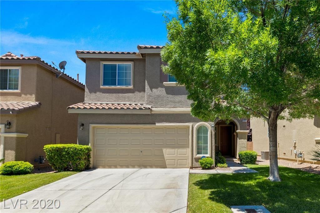 Photo of 5815 Field Breeze, Las Vegas, NV 89148 (MLS # 2201346)