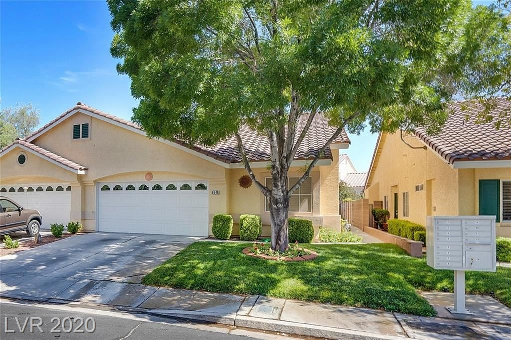 Photo of 6548 Sundown Heights, Las Vegas, NV 89130 (MLS # 2206346)