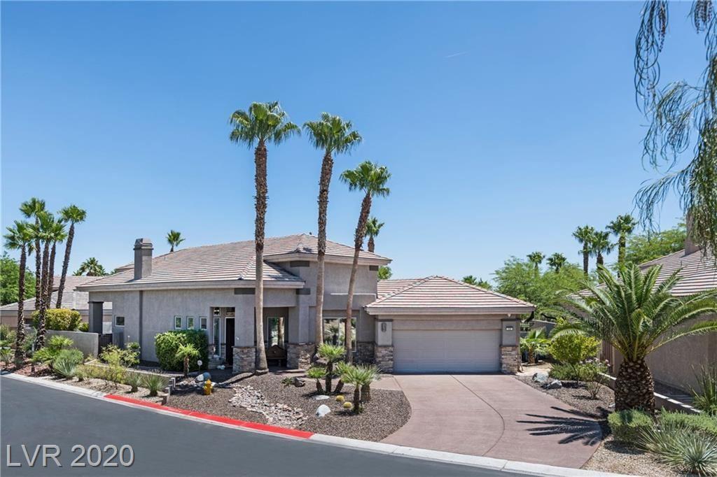 Photo of 520 Summer Mesa Drive, Las Vegas, NV 89144 (MLS # 2210346)