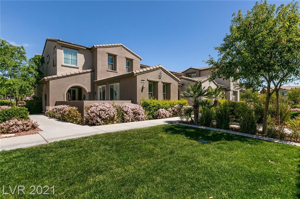 11417 Ogden Mills Drive #104, Las Vegas, NV 89135 - MLS#: 2287346