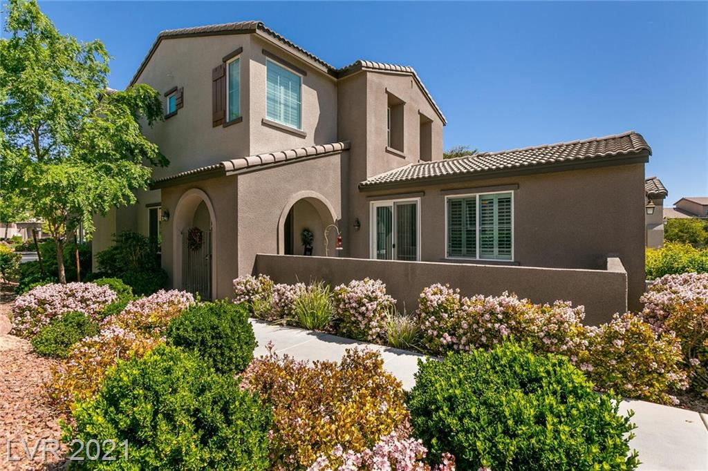 Photo of 11417 Ogden Mills Drive #104, Las Vegas, NV 89135 (MLS # 2287346)