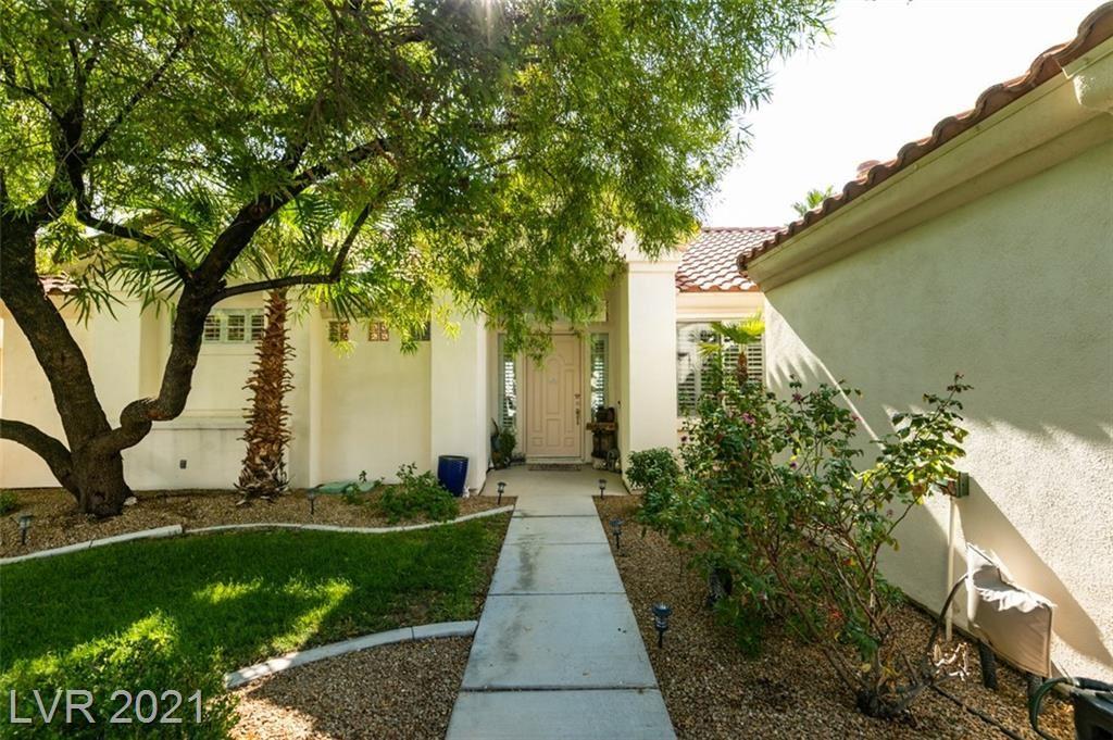 Photo of 1524 Breeze Canyon Drive, Las Vegas, NV 89117 (MLS # 2325346)