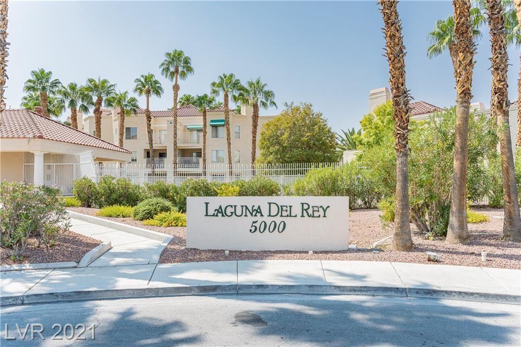 Photo of 5000 Red Rock Street #241, Las Vegas, NV 89118 (MLS # 2331346)