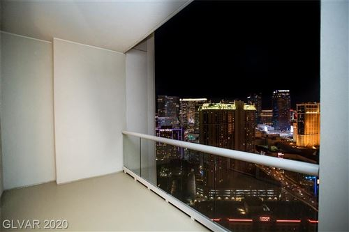 Photo of 135 HARMON Avenue #3211, Las Vegas, NV 89109 (MLS # 2162347)