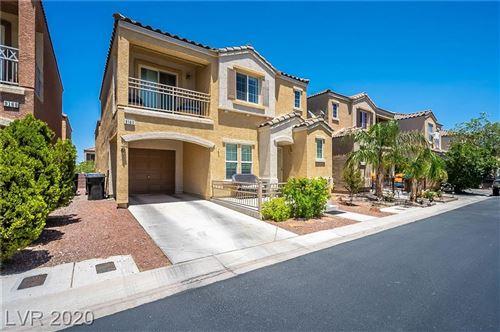 Photo of 9160 Badby Avenue, Las Vegas, NV 89148 (MLS # 2210347)