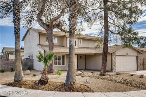Photo of 1503 Irene Drive, Boulder City, NV 89005 (MLS # 2250347)