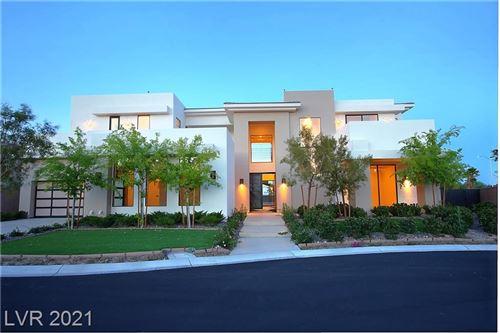 Photo of 7438 Yonie Court, Las Vegas, NV 89117 (MLS # 2327347)