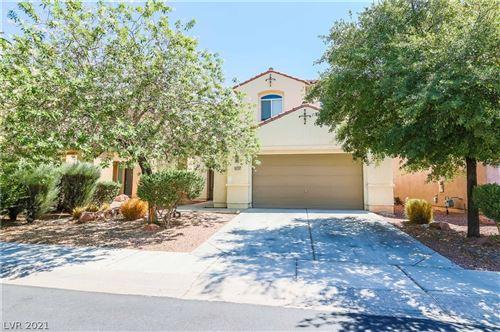 Photo of 8220 Oakshire Street, Las Vegas, NV 89131 (MLS # 2340347)