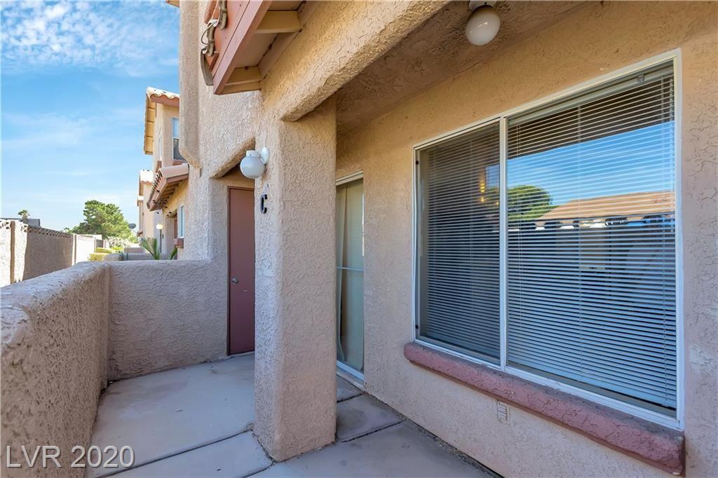 Photo of 559 Roxella #C, Las Vegas, NV 89110 (MLS # 2197347)