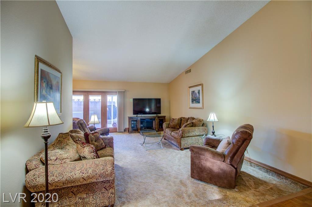 Photo of 1541 MANCHA Drive, Boulder City, NV 89005 (MLS # 2212347)