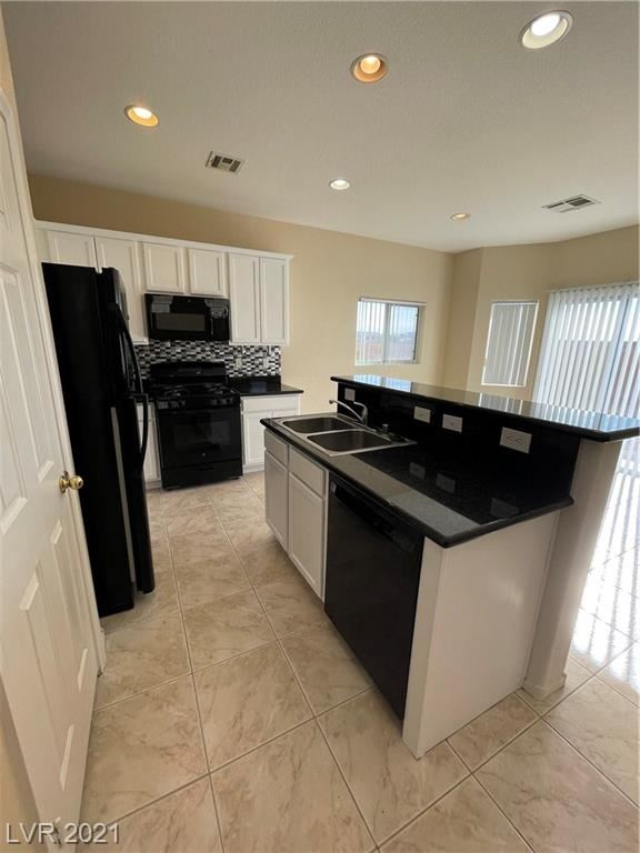 Photo of 3833 Carisbrook Drive, North Las Vegas, NV 89081 (MLS # 2261347)