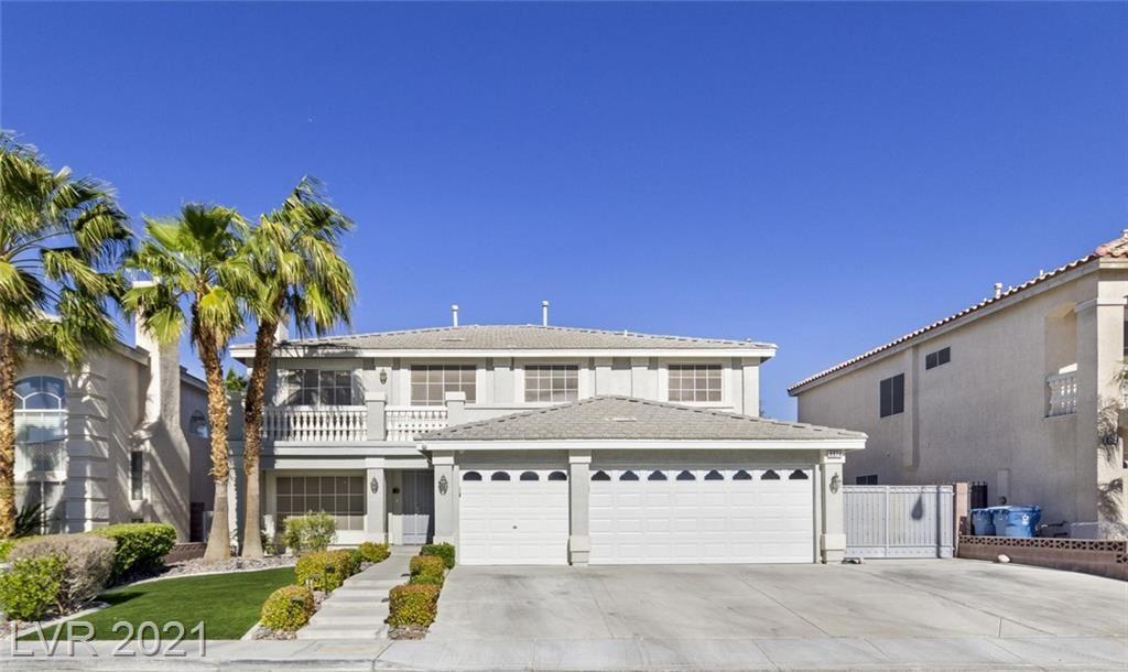 Photo of 8074 Coronado Coast Street, Las Vegas, NV 89139 (MLS # 2293347)