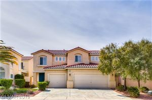 Photo of 1601 Sabatini Drive, Henderson, NV 89052 (MLS # 2082348)
