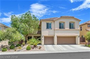 Photo of 113 VOLTAIRE Avenue, Henderson, NV 89002 (MLS # 2121348)