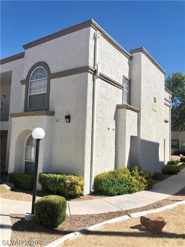 Photo of 3150 SOFT BREEZES Drive #1043, Las Vegas, NV 89128 (MLS # 2166348)