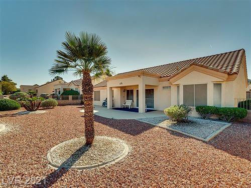 Photo of 2728 Lotus Hill Drive, Las Vegas, NV 89134 (MLS # 2294348)