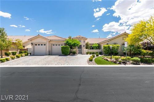 Photo of 3777 Brittany Nicole Court, Las Vegas, NV 89139 (MLS # 2296348)