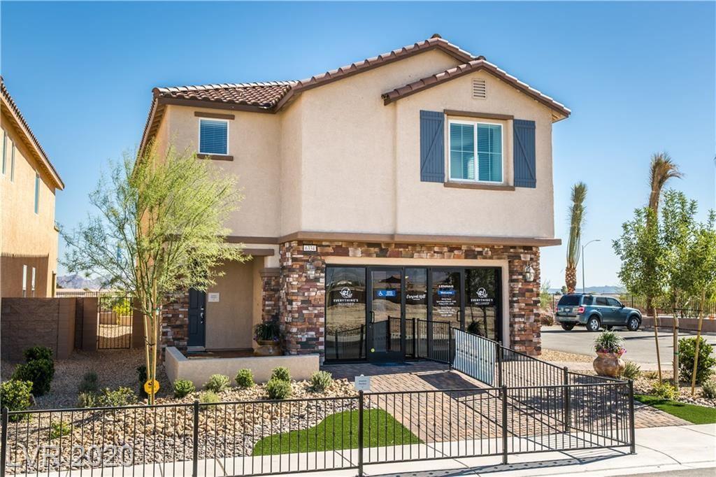 Photo of 6334 ORIONS BELT PEAK Street, North Las Vegas, NV 89031 (MLS # 2195348)