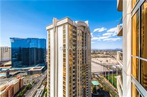 Tiny photo for 145 East HARMON Avenue #3715, Las Vegas, NV 89109 (MLS # 2064349)
