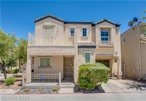 Photo of 7608 SCROLLING CREST Court, Las Vegas, NV 89149 (MLS # 2115349)