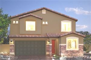 Photo of 2663 Topaz Blue Street #Lot 63, Las Vegas, NV 89146 (MLS # 2126349)