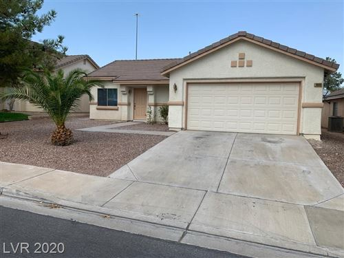 Photo of 1060 Bootspur Drive, Henderson, NV 89012 (MLS # 2233349)