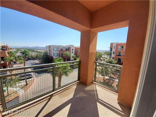 Photo of 59 Agate Avenue #408, Las Vegas, NV 89123 (MLS # 2256349)