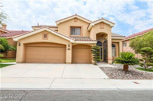 Photo of 2137 Henniker Way, Las Vegas, NV 89134 (MLS # 2318349)