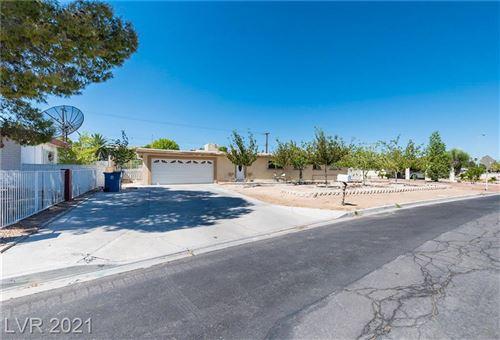 Photo of 1405 Bryn Mawr Avenue, Las Vegas, NV 89102 (MLS # 2341349)