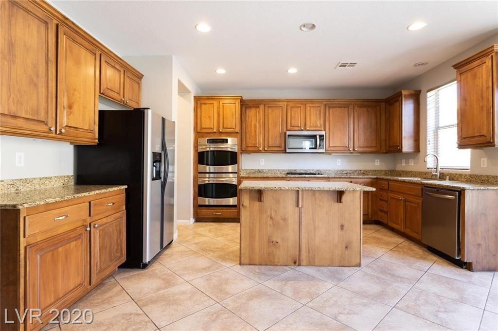 Photo of 4025 Villa Serena Lane, North Las Vegas, NV 89081 (MLS # 2189349)