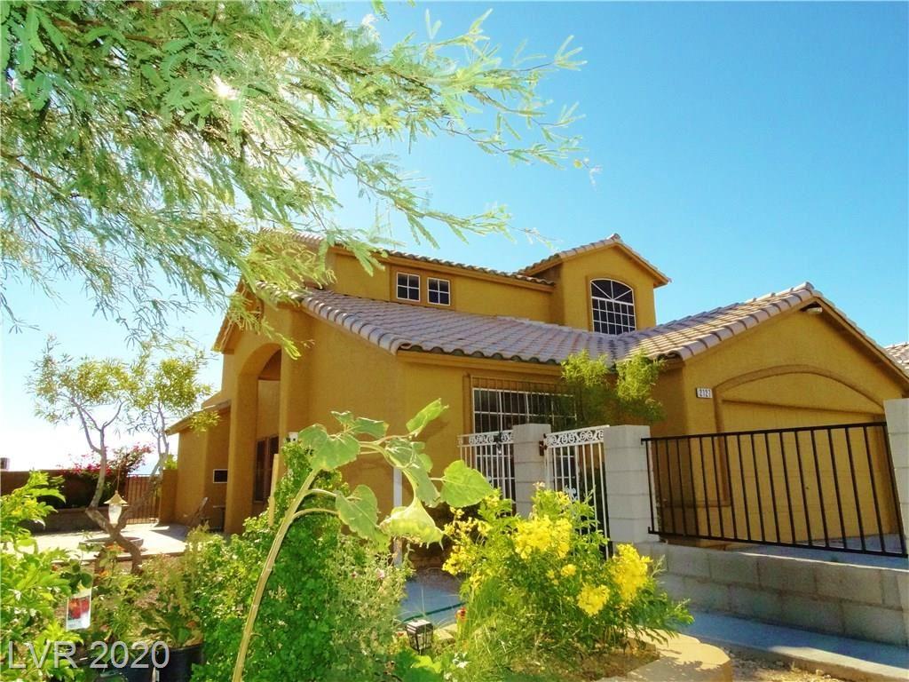 Photo of 2127 Bridle Wreath Lane, Las Vegas, NV 89156 (MLS # 2212349)