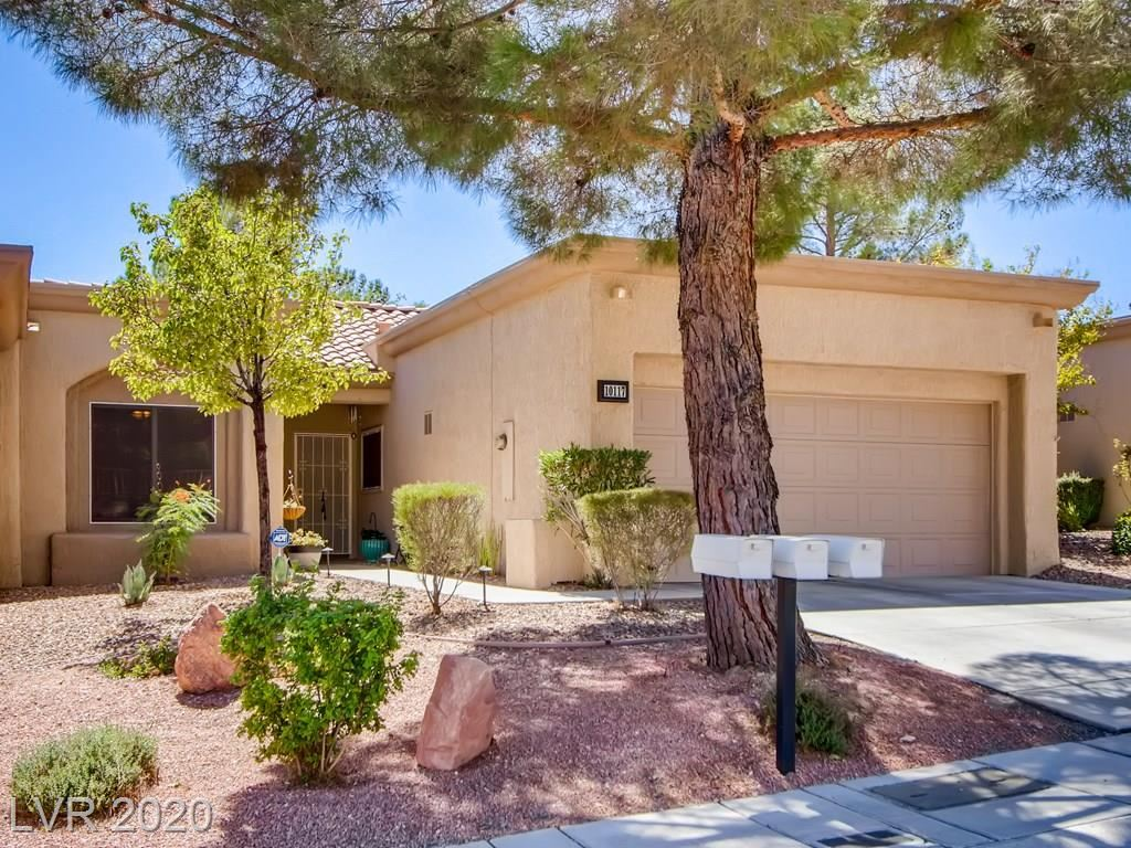 Photo of 10117 Hemet Drive, Las Vegas, NV 89134 (MLS # 2230349)