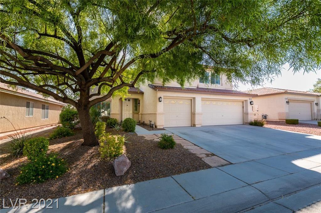 Photo of 1745 Gentle Brook Street, North Las Vegas, NV 89084 (MLS # 2332349)