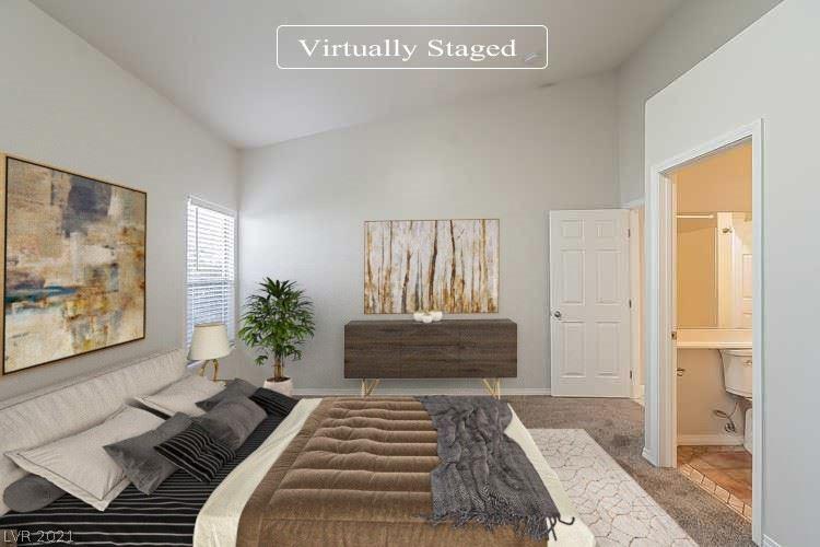 Photo of 8300 Impatients Avenue, Las Vegas, NV 89131 (MLS # 2333349)