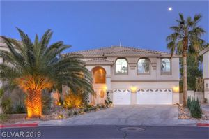 Photo of 118 WEATHERWOOD Court #N/A, Henderson, NV 89074 (MLS # 2126350)