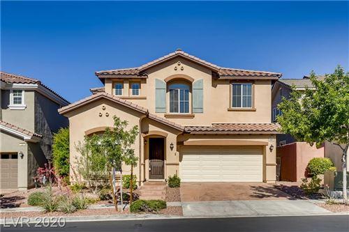 Photo of 1207 Jamesbury Road, Las Vegas, NV 89135 (MLS # 2188350)