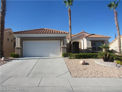 Photo of 10616 Mission Lakes Avenue, Las Vegas, NV 89134 (MLS # 2239350)