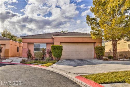 Photo of 697 TRIXIS Place #n/a, Las Vegas, NV 89144 (MLS # 2253350)