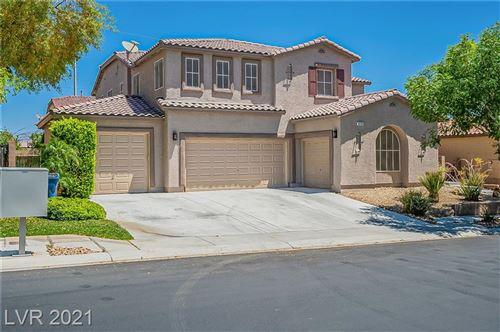 Photo of 9376 Gold Lake Avenue, Las Vegas, NV 89149 (MLS # 2298350)