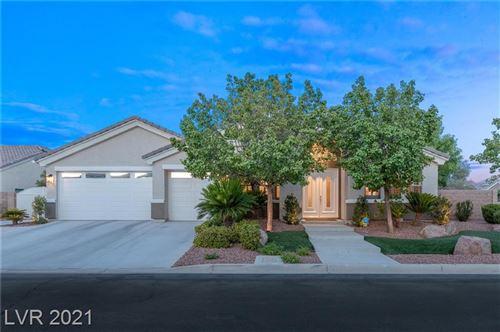 Photo of 10858 Ravens Cry Street, Las Vegas, NV 89183 (MLS # 2306350)