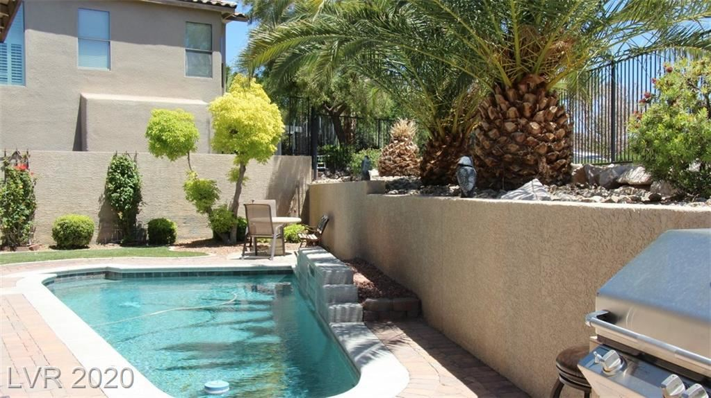 Photo of 2725 Laguna Seca Avenue, Henderson, NV 89052 (MLS # 2207350)