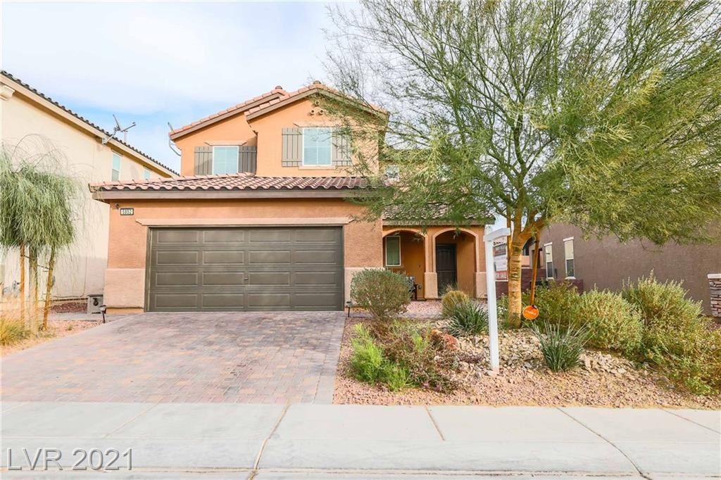 Photo of 5852 Country Lake Lane, North Las Vegas, NV 89081 (MLS # 2261350)
