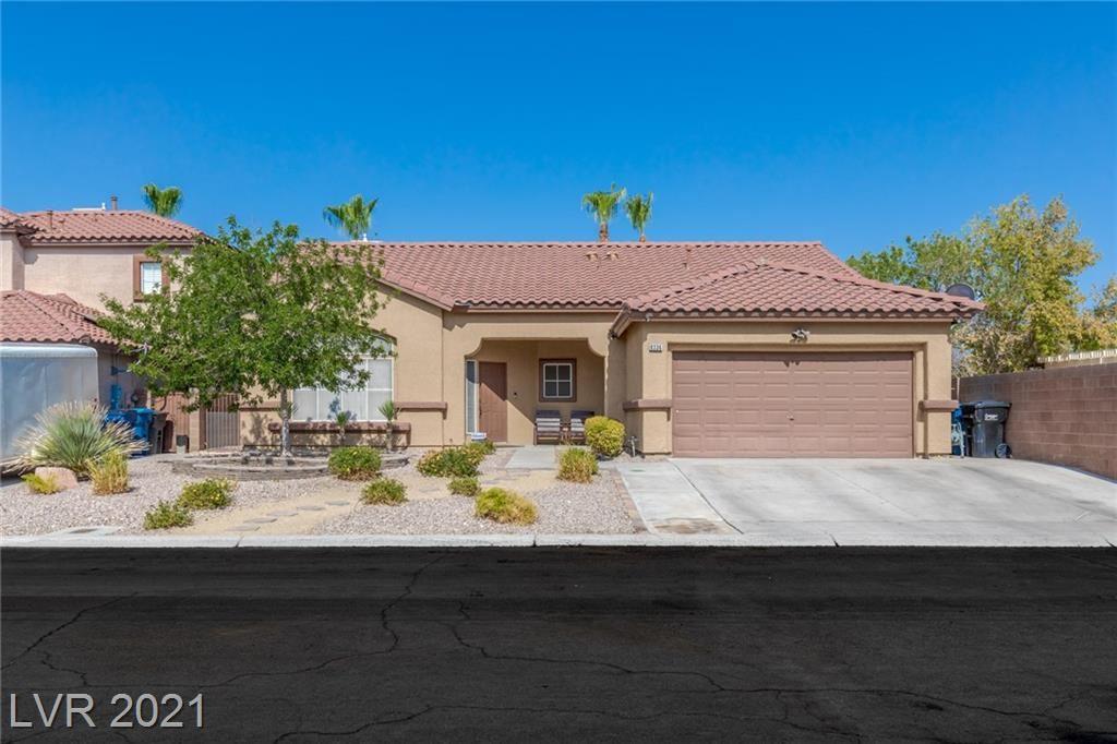 8336 Cabin Peak Street, Las Vegas, NV 89123 - MLS#: 2315350