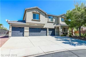 Photo of 688 QUILT Place, Henderson, NV 89052 (MLS # 2112351)