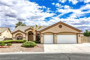 Photo of 6781 ALPINE BROOKS Avenue, Las Vegas, NV 89130 (MLS # 2143351)