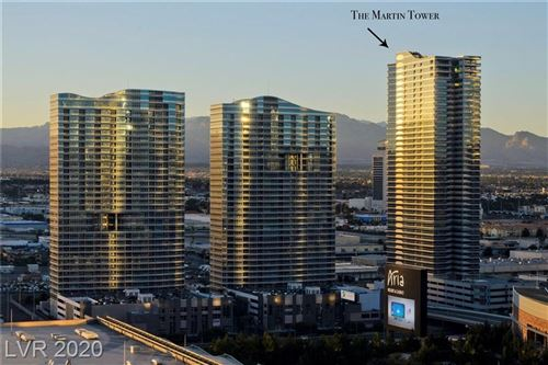 Photo of Las Vegas, NV 89103 (MLS # 2250351)