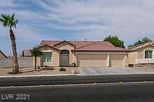 Photo of 5917 Ferrell Street, North Las Vegas, NV 89031 (MLS # 2334351)