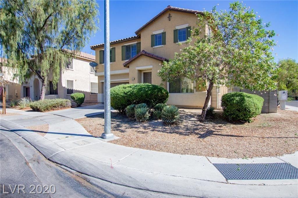 Photo of 1812 Arch Stone Avenue, North Las Vegas, NV 89031 (MLS # 2217351)