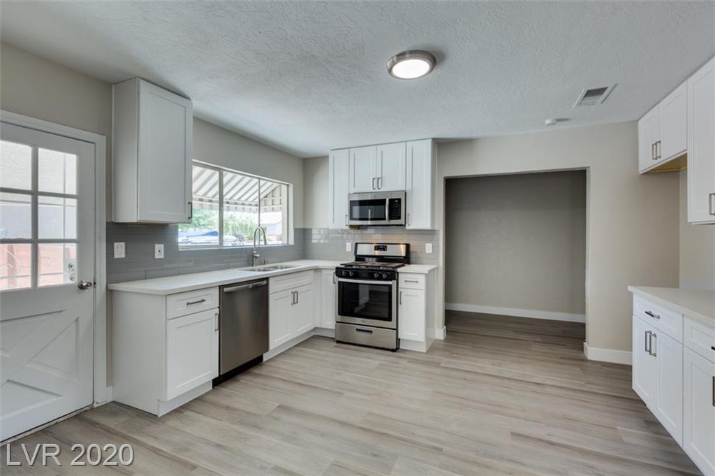 Photo of 1832 Merze Avenue, Henderson, NV 89011 (MLS # 2218351)